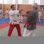Seminar - Dartford, April 2010