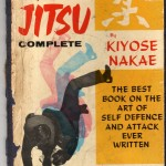 The 1950's book on Jiu Jitsu